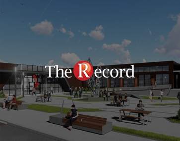 the-record